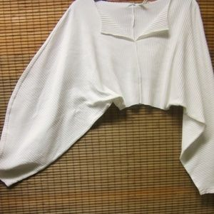 New Urban Outfitters XS S M L cropped Top.